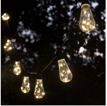 Design Edit: Garden Lighting