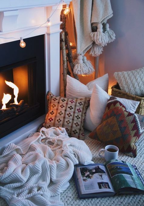Hygge: Happy Home, Happy People