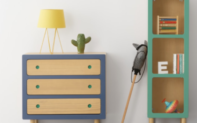 Design Edit: Toy Storage