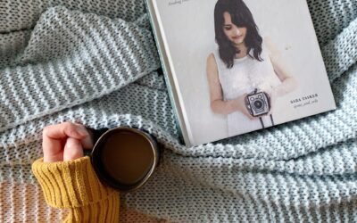 Read All About It: Hastag Authentic by Sara Tasker @orla_and_me